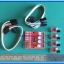 1x Infrared Photo Line Tracking 4 channel Robot Car Sensor Module thumbnail 2