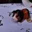 ขวดตุ๊กตาใส่เครื่องเทศ รูปหนูแกสบี้ thumbnail 4