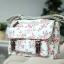 กระเป๋าสะพาย สองเข็มขัด เนื้อด้าน thumbnail 1