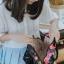 กระเป๋าเป้ CandyQueen thumbnail 16