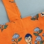 AURORE ORANGE ECO BAG thumbnail 4