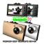 ราคาพิเศษ!! กล้องติดรถยนต์ Remax CX-01 Car Dashboard Camera กล้องหน้ารถ ติดกระจก บันทึกทันทุกเหตุการณ์ ติดตั้งง่าย ภาพคมชัดแม้ในเวลากลางคืน 1080P thumbnail 3