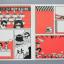TABOM BOY & GIRL COMICS STICKY NOTE thumbnail 5