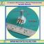 1x Volume VR 10 Kohm (20mm) Potentiometer Variable Resistor thumbnail 1