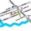 H658 ขายคอนโด รัตนโกสินทร์ ไอส์แลนด์ 83.14 ตร.เมตร อยู่เยื้องพาต้า ปิ่นเกล้า ชั้น31 อาคาร1 2ห้องนอน วิวแม่น้ำเจ้าพระยา thumbnail 9