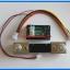 1x Digital DC Voltmeter Ammeter (DC 4.5-100V, 0-100 Amp Red Red ) module + R-Shunt thumbnail 4