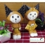 ตุ๊กตาไม้แมวคู่ ชาย-หญิง thumbnail 2