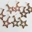 เลือกสีด้านในค่ะ ต่างหู Jewel Star Korea ER4145 thumbnail 7