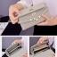 กระเป๋าสตางค์ H E R M E S style thumbnail 12