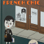 FRENCH CHIC BOOK DIARY thumbnail 8