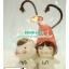 """ตุ๊กตาเซรามิคคู่รัก """"(รัก)นะ แก"""" thumbnail 3"""