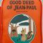 GOOD DEED JEAN PAUL BLOCK POUCH JUMBO V2 thumbnail 9