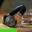 ราคาพิเศษ หูฟัง Remax Bluetooth ครอบหู 195HB Stereo headphone เบสแน่น กังวาล นุ่มใส สวย คลาสิค thumbnail 6