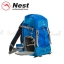 NEST Explorer 300L Backpack - Blue thumbnail 2