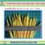 1x Heat Shrink Tube 2.0 mm Yellow Color 1 meter Length thumbnail 1