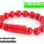 ราคาพิเศษ!! สายชาร์จแบบหินสี ลูกปัดหินนำโชค กำไลประดับ bead bracelet data cable สำหรับ Iphone 5, 5s, 6, 6+ thumbnail 8