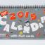 2015 AURORE CALENDAR thumbnail 3