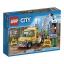 LEGO City 60073 : Demolition Service Truck thumbnail 1
