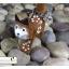 ตุ๊กตาแมวไม้สำหรับสวมแหวน (ชุดมี 4 ตัว) thumbnail 19