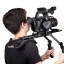 SMALLRIG® Baseplate with ARRI Rosette Mount for Sony FS5 Camera 1827 thumbnail 7