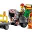 LEGO City 60073 : Demolition Service Truck thumbnail 4