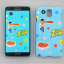 LOVE BEAM POP SNAP CASE FOR GALAXY NOTE 3 thumbnail 1