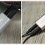 Remax แท้ 3.5 AUX RL-S20 สายAUX สายแยกแจ็ค มือถือ MP3 ลำโพง ครื่องเสียง คุณภาพเยี่ยม สายกลม แข็งแรง ทนทาน thumbnail 5