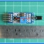 1x Flame sensor Fire detection infrared ignition source fire sensor module thumbnail 3