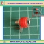 1x แบนานาแจ๊ค 4 มม. สีแดง (4mm Banana Jack) thumbnail 1