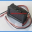 1x Digital Panel DC Ammeter 0-5 Amp Red color module thumbnail 4