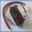 1x Digital Panel DC Ammeter 0-10 Amp Red Color module thumbnail 3