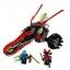 Lego Ninjago 70501 : Warrior Bike thumbnail 2