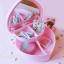 เลือกลายด้านใน กล่องเก็บเครื่องประดับ Sakura GF002 thumbnail 7