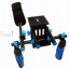 DSLR Rig RL-02 Bracket Stabilizer Camera kit thumbnail 3