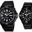 นาฬิกาคู่ นาฬิกาคู่รัก นาฬิกาคู่รัก ราคาถูก นาฬิกาเซตคู่ นาฬิกาข้อมือคู่ นาฬิกาข้อมือคู่รัก นาฬิกาคู่รัก นาฬิกา CASIO นาฬิกาคู่ สายยางเรซิน MRW-200H-1B กับ LRW-200H-1B ประกันศูนย์ 1 ปีเต็ม thumbnail 1