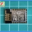 1x ESP8266 ESP-12-E Serial WIFI Transceiver Wireless Model ESP-12E Module thumbnail 4