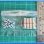 4x เสารองแบบเหลี่ยม 20 มม. 8x สกรู M3 (Pillars 20 mm) thumbnail 2