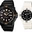 """นาฬิกาคู่ """"Duo"""" Casio Standard Digital thumbnail 15"""
