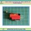 1x V-156-1C25 Micro Limit Switch with Roller SPDT NO NC Com Pins thumbnail 1