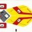 Lego 7732 Air Mail thumbnail 7
