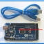 1x แผงวงจรไมโคร Arduino MEGA2560 Revision 3 (R3) Development Board thumbnail 4