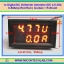 1x Digital DC Voltmeter Ammeter (DC 4.5-30V, 0-50Amp Red Red ) module + R-Shunt thumbnail 1