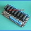 1x Solid State Relay OMRON SSR G3MB-202P 240V 2A 8 Channel Module thumbnail 5