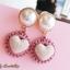 ต่างหู Sweet Love Korea ER6033 thumbnail 13