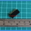 1x Female Pin Header 1x7 Pin Single Row Pitch 2.54mm (1pcs per lot) thumbnail 2