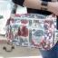 กระเป๋าสะพาย 5 ช่อง เนื้อด้าน thumbnail 2