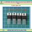 4x IRF9540N P-Channel 100V 23A 140W Power MOSFET IC Chip thumbnail 1