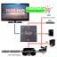 ราคาพิเศษ!! กล่องรวมสัญญาณ HDMI SWITCHER & HUB 3 IN 1 OUT PORT FULL HD 1080P ต่อ TV กับอุปกรณ์ต่อพ่วง ได้ 3 ตัวพร้อมกัน thumbnail 2