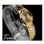 """นาฬิกาคู่ นาฬิกาข้อมือคู่ นาฬิกาข้อมือคู่รัก ยี่ห้อ CASIO CLASSIC """"GOLD"""" thumbnail 6"""