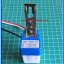 1x AS10 Photo Sensor DC/AC 24V for Switch Control DC/AC 24V 10 A thumbnail 3